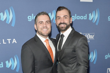 Paul Katami Red Carpet - 26th Annual GLAAD Media Awards