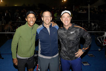 Paul Lieberstein Nautica Malibu Triathlon Presented by Equinox
