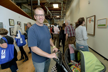 Paul Lieberstein Venice Family Clinic's Art Walk and Auctions