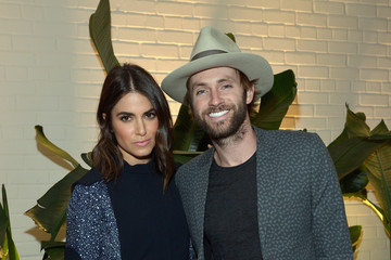 Paul McDonald Stars at the Chloe LA Fashion Show and Dinner