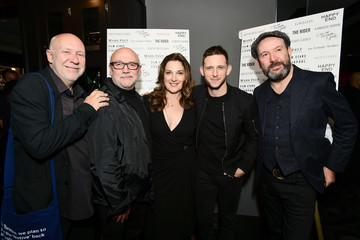 Paul McGuigan Sony Pictures Classics TIFF Celebration Dinner 2017