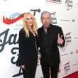 Paul Mitchell Steven Tyler And Live Nation Presents Inaugural Janie's FundGala & GRAMMY Viewing Party