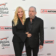 Paul Mitchell Steven Tyler And Live Nation Presents Inaugural Gala Benefitting Janie's Fund - Arrivals