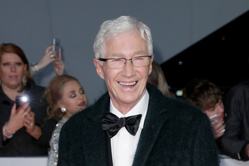 Paul O'Grady National Television Awards - Red Carpet Arrivals
