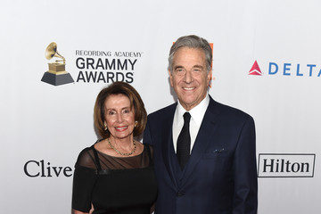 Paul Pelosi Grammy Salute To Industry Icons Honoring Jay-Z - Arrivals
