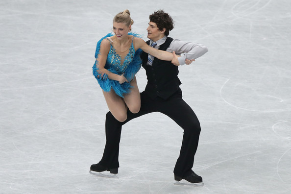 piper gilles and paul poirier dating Piper gilles and paul poirier were the first canadians to skate in the short dance program and did not disappoint posting a score of 6960   video   pyeongchang 2018.