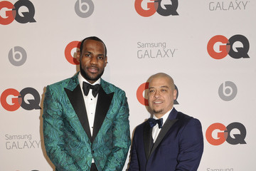 Paul Rivera GQ & LeBron James All Star Party Sponsored By Samsung Galaxy And Beats - Arrivals