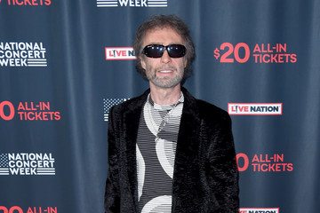 Paul Rodgers Live Nation National Concert Day