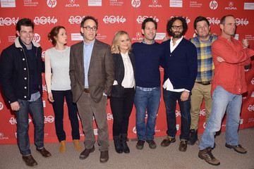 "Paul Rudd ""They Came Together"" Premiere - Arrivals - 2014 Sundance Film Festival"