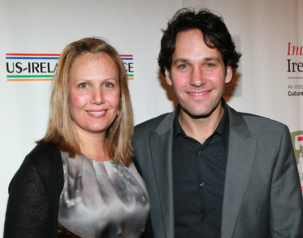 "Paul Rudd Pictures - 6th Annual ""Oscar Wilde: Honoring The ..."