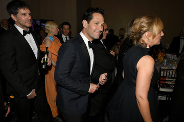 Paul Rudd 77th Annual Golden Globe Awards - Cocktail Reception