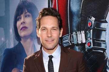 Paul Rudd World Premiere of Marvel's 'Ant-Man' - Red Carpet