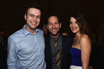"Paul Rudd World Premiere Of Marvel's 'Avengers: Age Of Ultron"" - After Party"