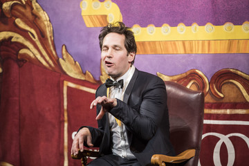 Paul Rudd The Hasty Pudding 2018 Man of the Year Celebration Co-Hosted by Clase Azul Tequila