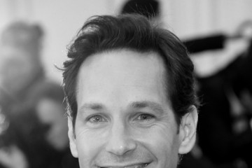 Paul Rudd Alternative Views at the Met Gala