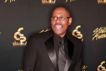 Paul S. Morton The Stellar Awards LIVE On UP