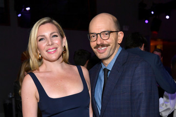 Paul Scheer Netflix Emmy Party