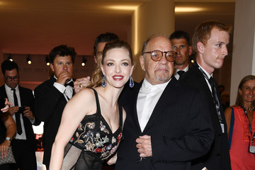 Paul Schrader First Reformed Premiere - 74th Venice Film Festival