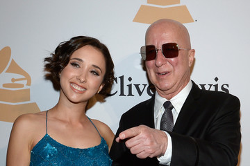 Paul Shaffer 2016 Pre-GRAMMY Gala And Salute to Industry Icons Honoring Irving Azoff - Arrivals