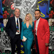 John Legend Meghan Trainor Photos
