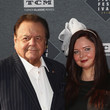 """Paul Sorvino 2018 TCM Classic Film Festival - Opening Night Gala - 50th Anniversary World Premiere Restoration Of """"The Producers"""" - Arrivals"""