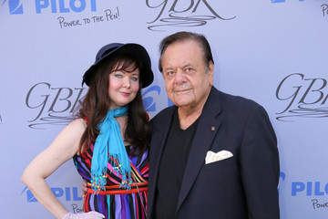 Paul Sorvino Pilot Pen & GBK Celebration Lounge - Day 2