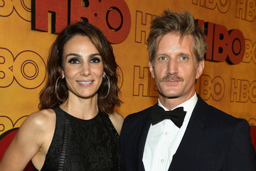 Paul Sparks HBO's Post Emmy Awards Reception - Red Carpet