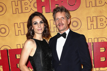 Paul Sparks HBO's Post Emmy Awards Reception - Arrivals