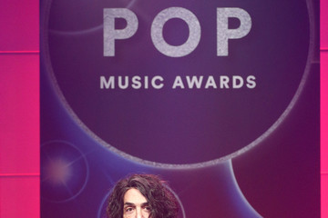 Paul Stanley 35th Annual ASCAP Pop Music Awards - Show