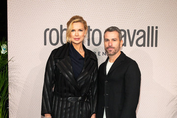 Paul Surridge Roberto Cavalli Berlin Store Opening