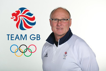 Paul Thompson Team GB Kitting Out Ahead of Rio 2016 Olympic Games