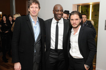 "Paul W.S. Anderson TriStar Pictures With The Cinema Society And Grey Goose Host A Screening Of ""Pompeii"" - After Party"