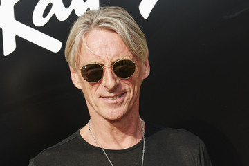 Paul Weller Ray-Ban Rooms at 'Barclaycard Presents: British Summer Time in Hyde Park'