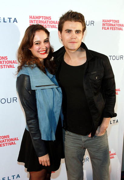 Paul Wesley - The 2014 Hamptons International Film Festival - Day 3