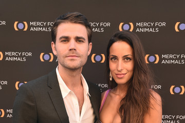 Paul Wesley Mercy For Animals 20th Anniversary Gala - Arrivals