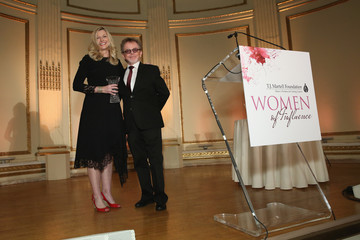 Paul Williams Elizabeth Matthews 6th Annual Women Of Influence Awards