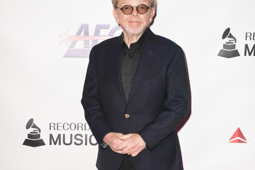 Paul Williams 2019 MusiCares Person Of The Year Honoring Dolly Parton - Arrivals