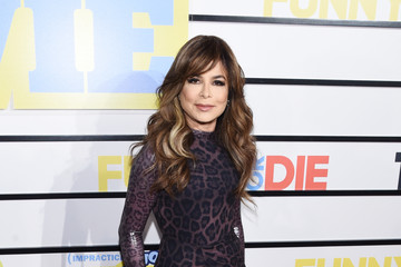 "Paula Abdul ""Impractical Jokers: The Movie"" New York Screening"