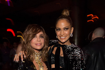 Paula Abdul Jennifer Lopez's 2015 American Music Awards After Party