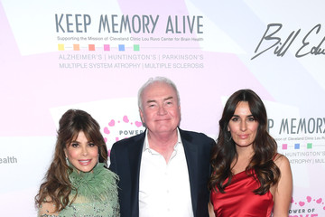 Paula Abdul Keep Memory Alive Honors Neil Diamond At 24th Annual Power Of Love® - Red Carpet