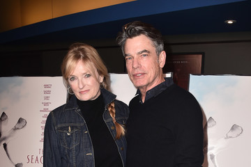 Paula Harwood Premiere Of Sony Pictures Classics' 'The Seagull' - Arrivals