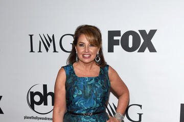 Paula M. Shugart The 64th Annual Miss Universe Pageant - Arrivals