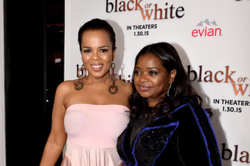 Paula Newsome 'Black or White' Premieres in LA — Part 2