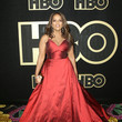 Paula Newsome HBO's Post Emmy Awards Reception - Arrivals