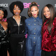 """Paula Patton BET+ And Footage Film's """"Sacrifice"""" Premiere Event At The Landmark Theater In Los Angeles"""