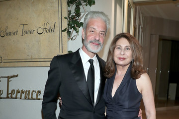 Paula Wagner Paramount Pictures' Jim Gianopulos Hosts a Special Event with Stars from the Studio's Films