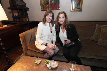 Paula Weinstein Book Launch Party for Andrew Essex's 'THE END OF ADVERTISING' Hosted by Jane Rosenthal