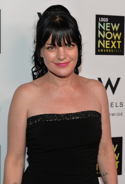 Pauley perrette hq pictures just look it for Pauley perrette tattoos