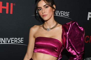 Paulina Vega The 2019 Miss Universe Pageant - Arrivals