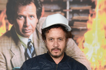Pauly Shore Screening Of HBO's 'The Zen Diaries Of Garry Shandling' - Arrivals